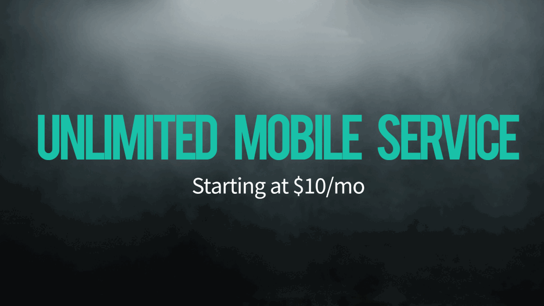 Unreal Mobile Has Launched