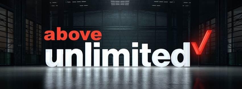 Verizon Wireless Above Unlimited