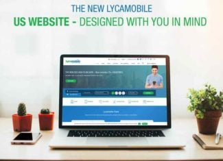 Lycamobile Has Updated Website And New Phone Plan