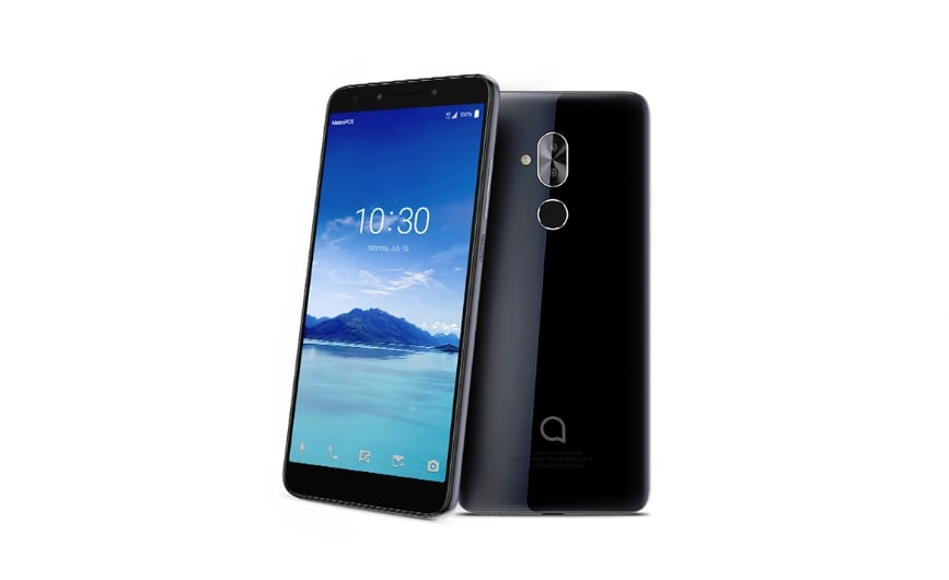 Alcatel 7 Now Available At MetroPCS
