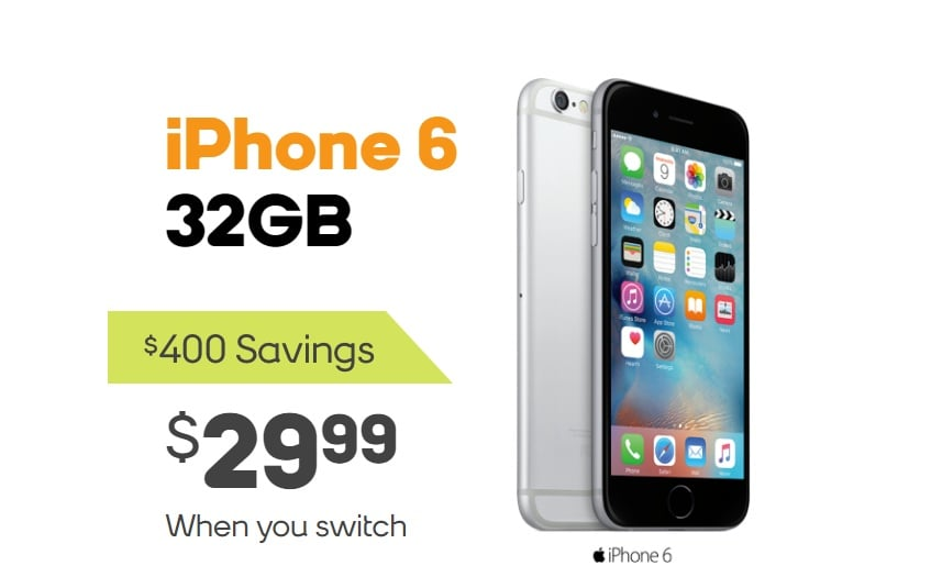 boost mobile iphone boost mobile now offering iphone 6 for 29 99 free lg 10301