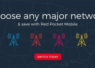 Red Pocket Mobile Has Updated Its Cell Phone Plans For October 2018