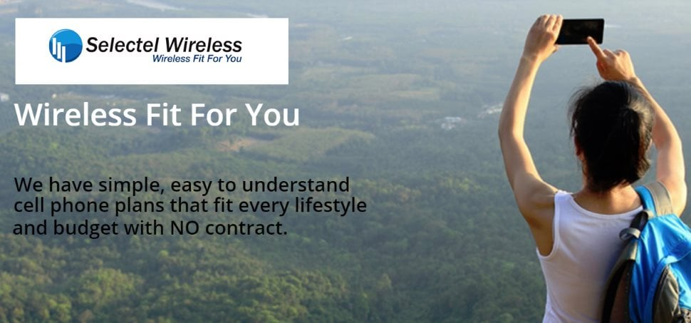 Selectel Wireless Updates Plans To Include More Data