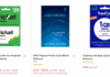 Target Pictured Above And Best Buy Offering 5% Off Select Prepaid Wireless Refill Cards