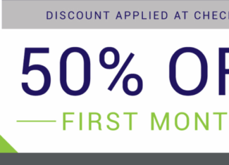 Pure TalkUSA Offering Half Off First Month Of Service