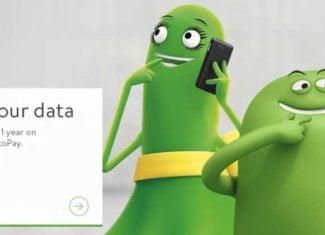 Cricket Wireless Offering Double Data At Walmart