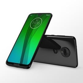 Motorola G7 USA