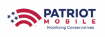 Patriot Mobile Logo Small