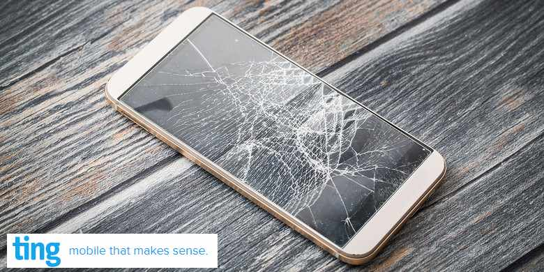 Bring Your Repaired Phone To Ting Mobile, Get Account Credits