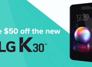 Republic Wireless Now Selling The LG K30