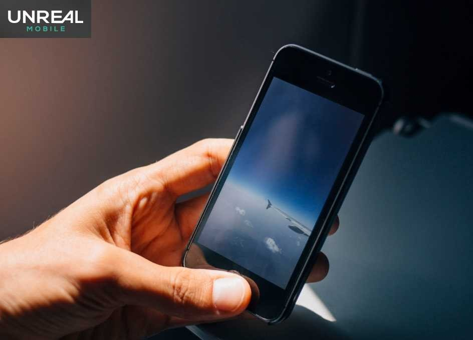 Unreal Mobile, Tried, Tested And Reviewed By BestMVNO