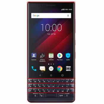 BlackBerry Key2 Unlocked LE BBE100-5