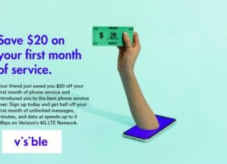 Visible Now Has A Customer Referral Program