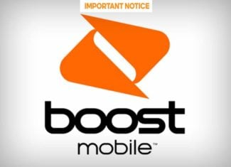 Boost Mobile Customer Accounts Have Been Compromised