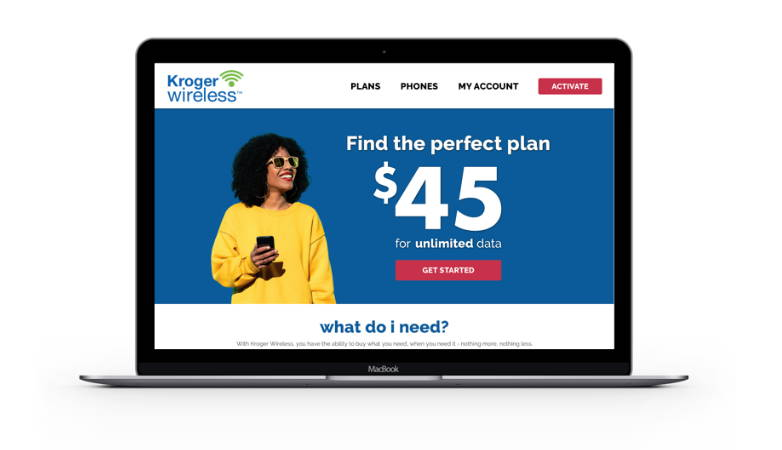 Kroger Wireless What You Should Know Before Subscribing