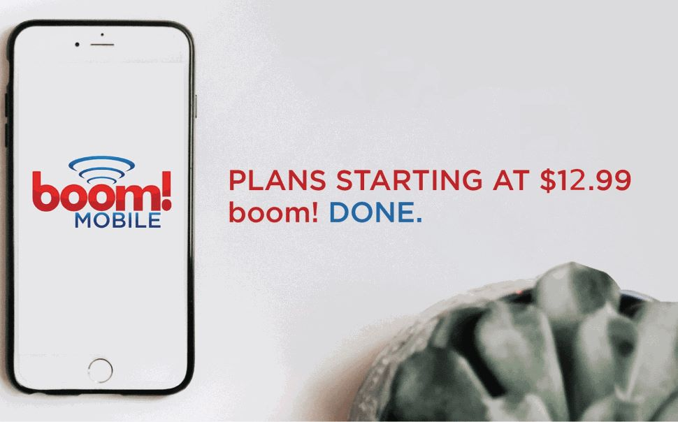 Boom Mobile Updates Wireless Plans, Lowers Prices
