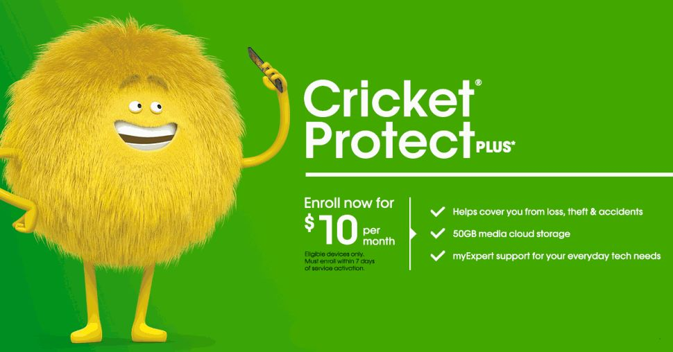 Cricket Launches New Device Insurance Plan Cricket Protect Plus