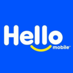 Hello Mobile Logo