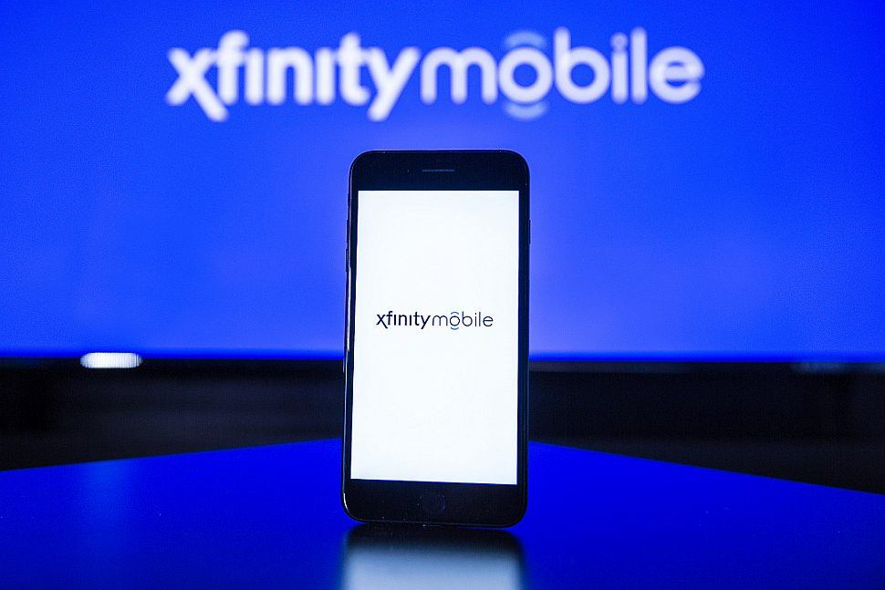 Xfinity Mobile Plans Are Is Getting New Pricing Structre
