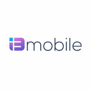 i3 Mobile Logo