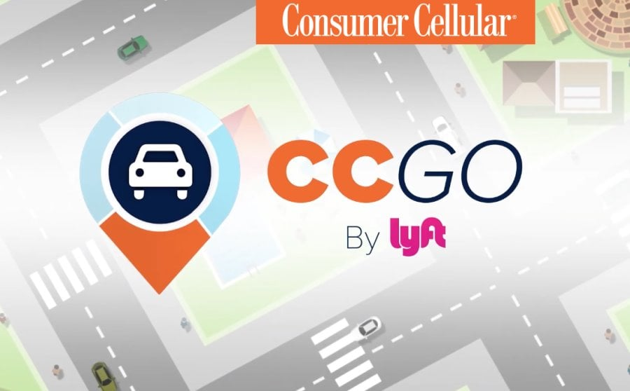 Consumer Cellular Partners With Lyft To Launch CC GO