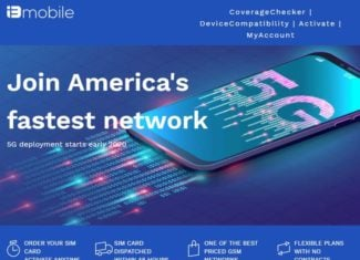 i3 Mobile Has New Website, New Plans, Announces 5G Availability