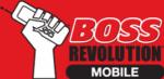Boss Revolution Mobile Logo