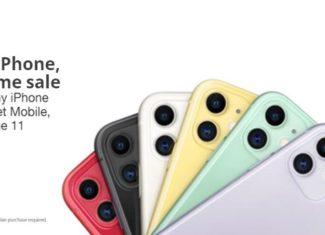 Red Pocket Mobile Offering $250 Off Any iPhone Purchase When Bundled With A Plan