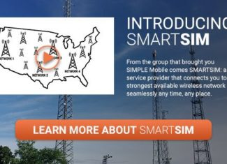 Tracfone Wireless, Inc. Appears To Be Readying The Launch Of SmartSIM