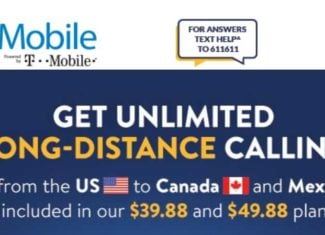 Walmart Family Mobile Now Offers International Calling On Select Plans