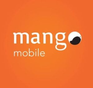 Mango Mobile Starter Phone Plan -xs