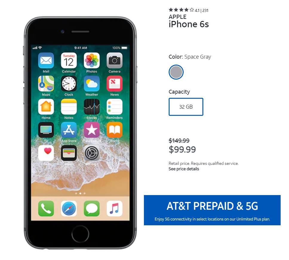 AT&T Prepaid Updates $35 Plan And Phone Promos