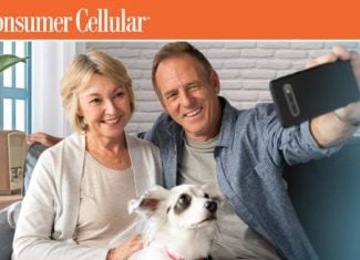 Consumer Cellular Adds New Unlimited Data Plan