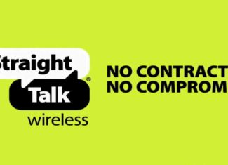"Straight Talk Wireless Has A New Tagline ""No Contract No Compromise"""