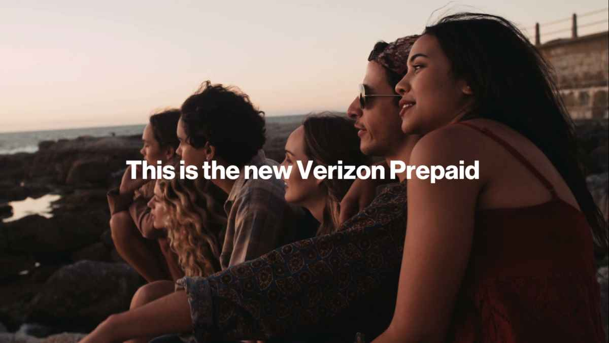 Verizon Prepaid Offering New $10/Month Online Exclusive Discount