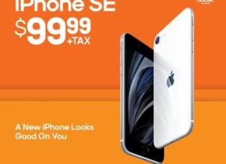 Latest Boost Mobile Switcher Deals Highlighted By iPhone SE Offer