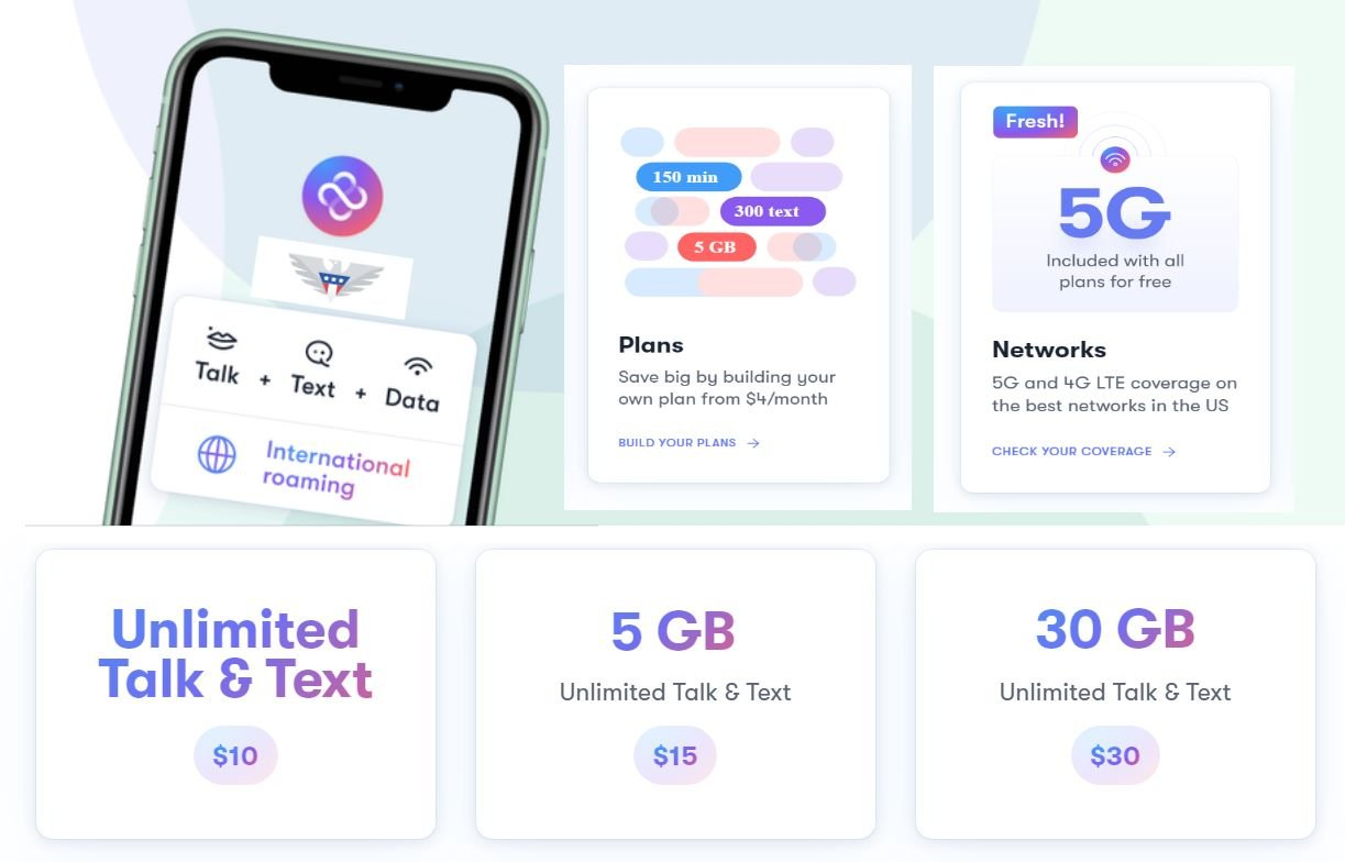 US Mobile First Major Updates Of 2021 Include New Plans And Features