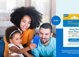 Walmart Family Mobile Is Running A Double Data Promo