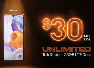Boost Mobile (Pictured) And Others Have Launched New TV Commercials