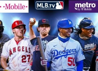 Metro by T-Mobile Customers Gain Access To T-Mobile Tuesdays And A Free MLB.TV Subscription