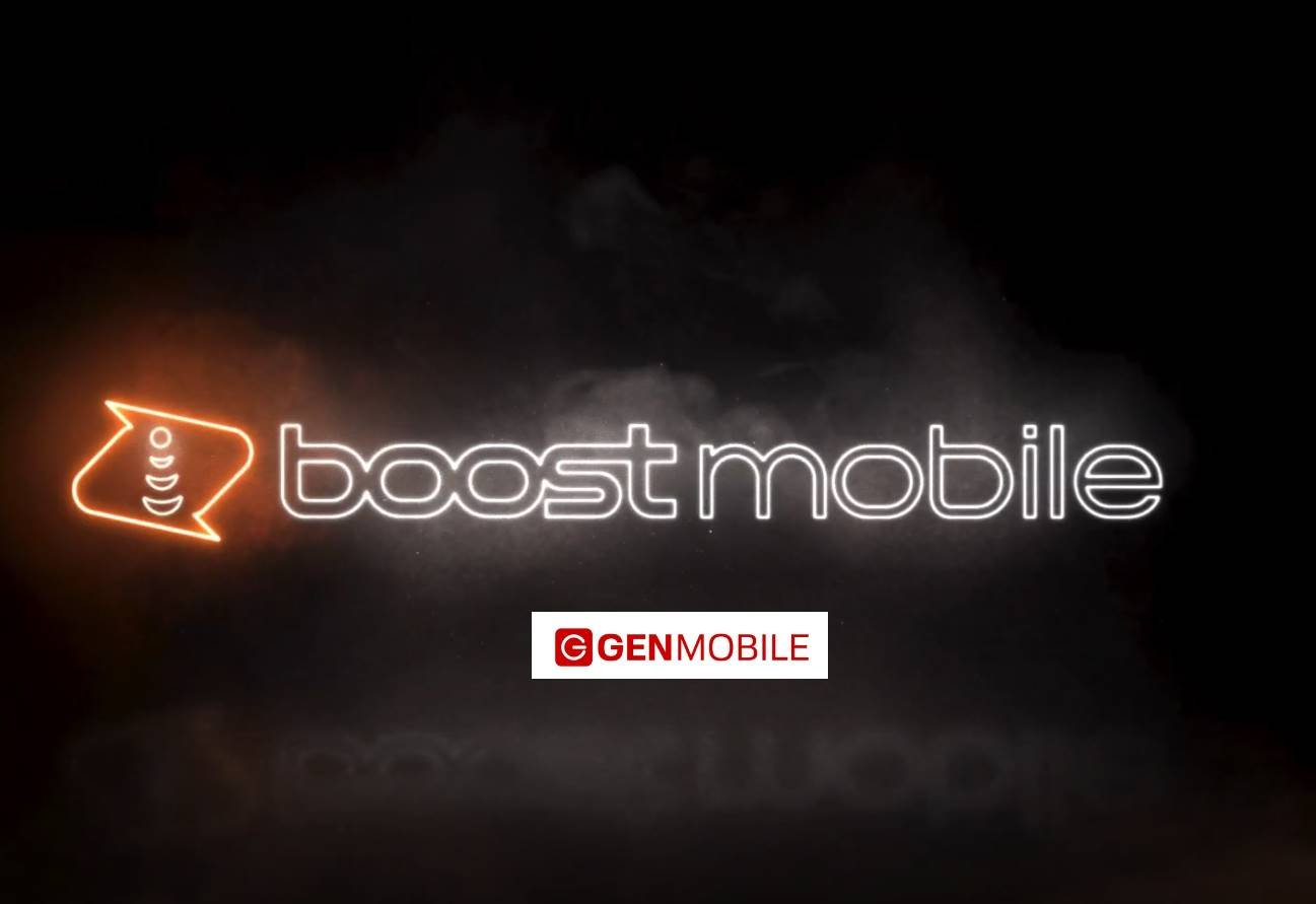 Gen Mobile Now A Part Of Boost Mobile