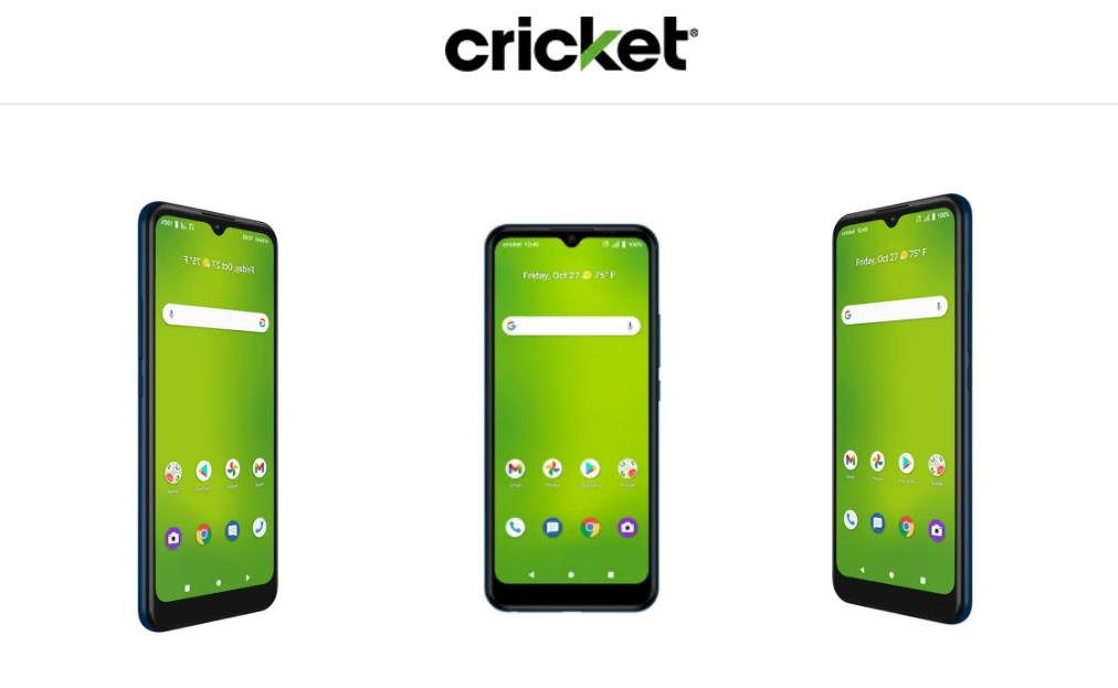 Cricket Icon 3 Set To Launch At Cricket Wireless